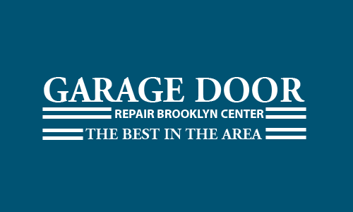 Garage Door Repair Brooklyn Center, MN